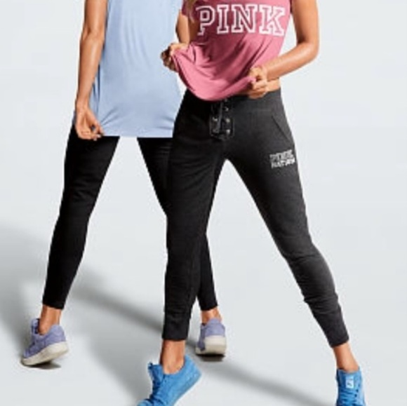 d151df623ae79 Pink Nation Joggers